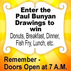 Paul Bunyan Contest