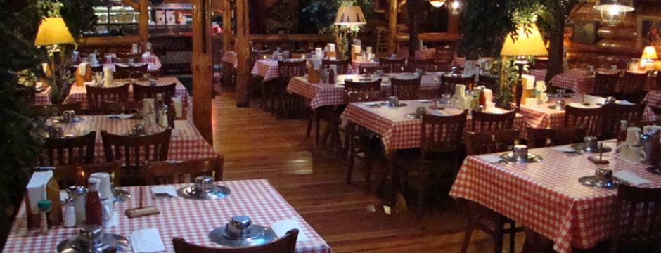 Paul Bunyan S Cook Shanty Wisconsin